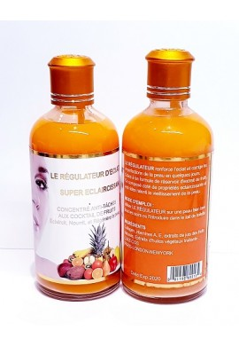 SERUM COCKTAIL DE FRUIT ECLAT