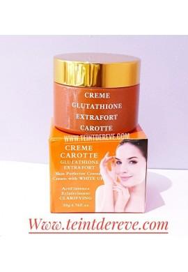 GAMME glutathione CAROTTE