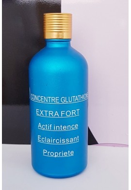 *serum glutathione BLEU