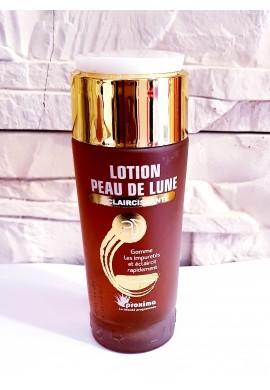 LOTION PEAU DE LUNE marron