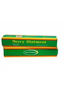 MERCY OINTMENT CONTRE VERGETURE