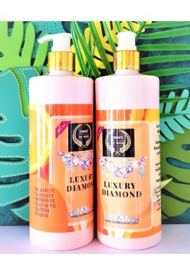 LUXURY DIAMOND LAIT