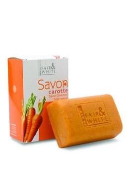 SAVON CAROTTE GOMMANT F&W