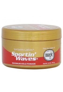 SPORTIN WAVES  GOLD