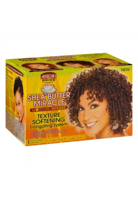 SHEA BUTTER MIRACLE  TEXTURE SOFT