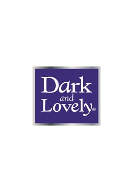 DARK  AND LOVELY DEFRISANT KIT