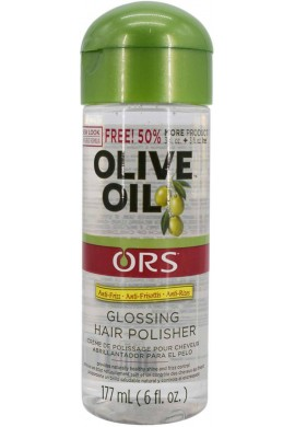 OLIVE OIL HAIR POLISH serum