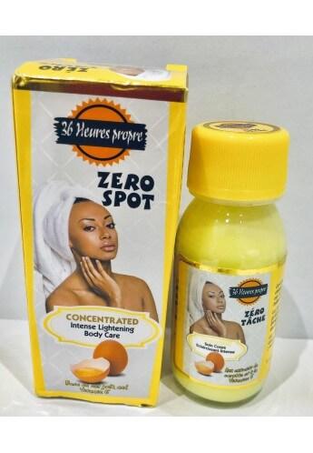 ZERO TACHES  36 h serum  intense