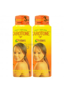 gamme CAROTONE