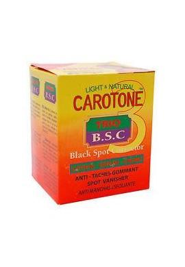 CAROTONE CREME BLACK SPOT CORRECTOR