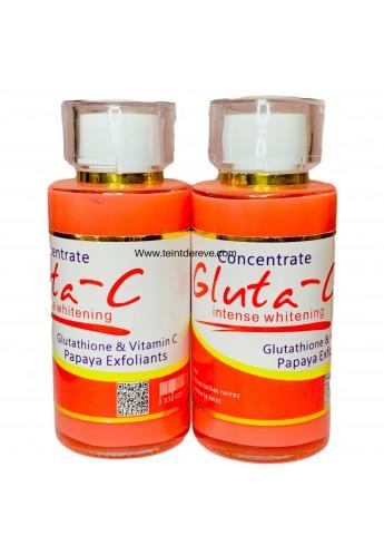 GLUTA-C INTENSE WHITHENING serum